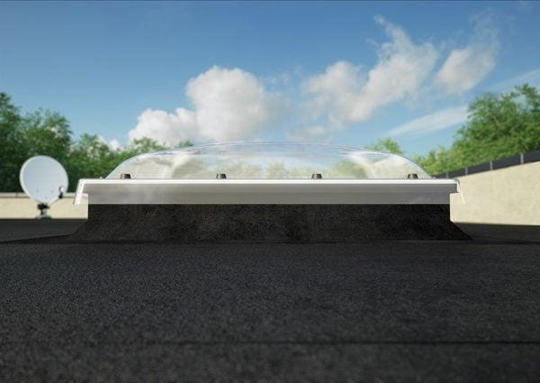 Fereastra acoperis terasa DXC-C P2